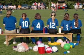 Do you know what is appropriate for U10 teams?