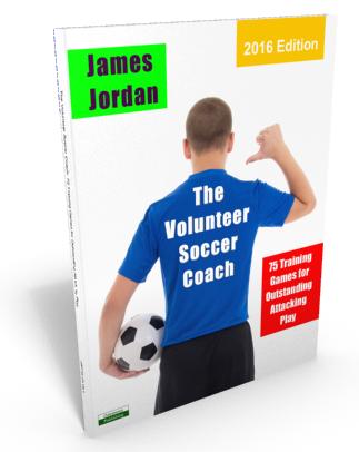 Volunteer Soccer Coach Image